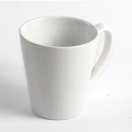 "Чашка белая ""Латте"""