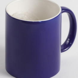 """Чашка """"Хамелеон"""" синий"""