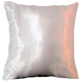 Подушка для фото белая