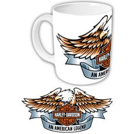 "Чашка ""Harley-Davidson"""