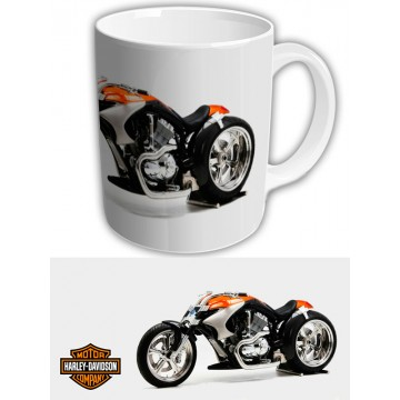 "Чашка ""Harley-Davidson"" concept-bike"