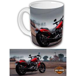 "Чашка Мотоцикл ""Harley-davidson"" 6"