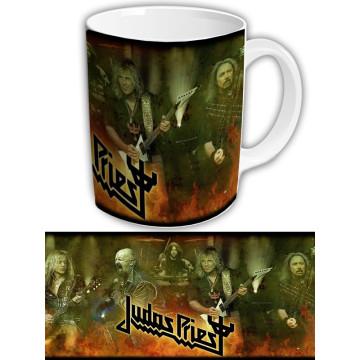 """Чашка """"Judas priest"""""""