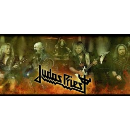 "Чашка ""Judas priest"""