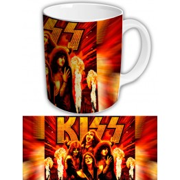 """Чашка """"Kiss"""""""