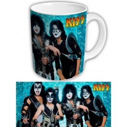 """Чашка """"Kiss 3"""""""