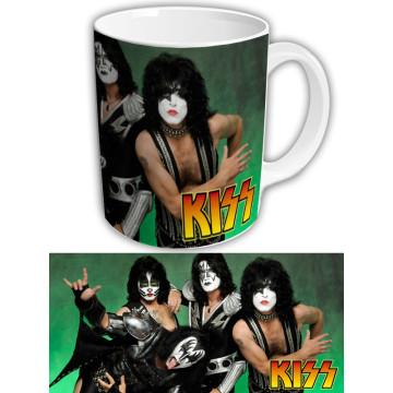 """Чашка """"Kiss 4"""""""