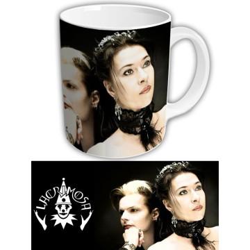 """Чашка """"Lacrimosa 2"""""""