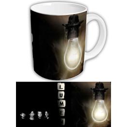 """Чашка """"Lumen 2"""""""