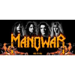 "Чашка ""Manowar"""