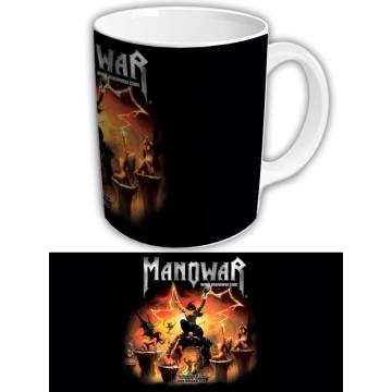 "Чашка ""Manowar 2"""