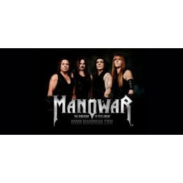 "Чашка ""Manowar 3"""