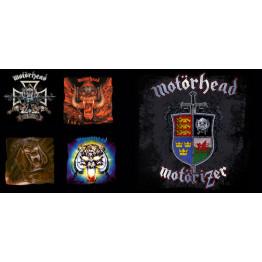 "Чашка ""Motorhead"""