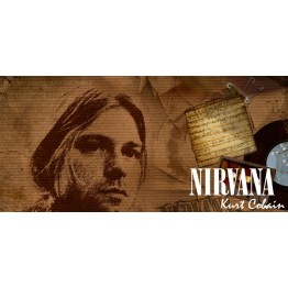 """Чашка """"Nirvana 2"""""""