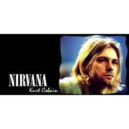 """Чашка """"Nirvana 3"""""""