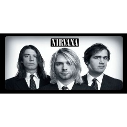 """Чашка """"Nirvana 4"""""""