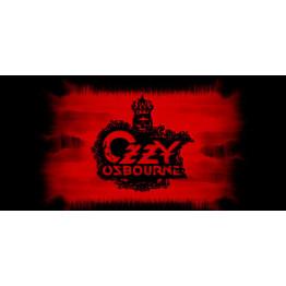 "Чашка ""Ozzy Osbourne"""