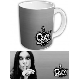 "Чашка ""Ozzy Osbourne 2"""