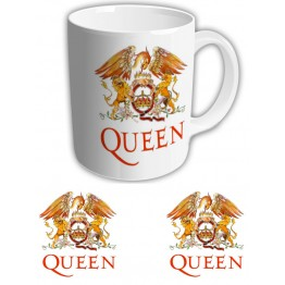 """Чашка """"Queen 3"""""""