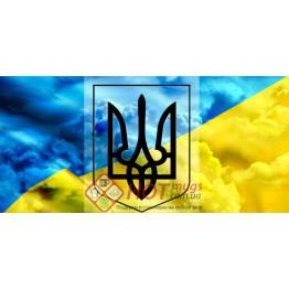 "Чашка ""Україна єдина"""